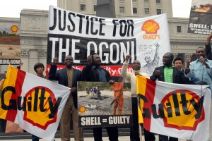 shell oil company and human rights Shell lawsuit (re oil pollution business & human rights resource the oil company shell lied to a dutch court about steps taken to minimize the risk of.