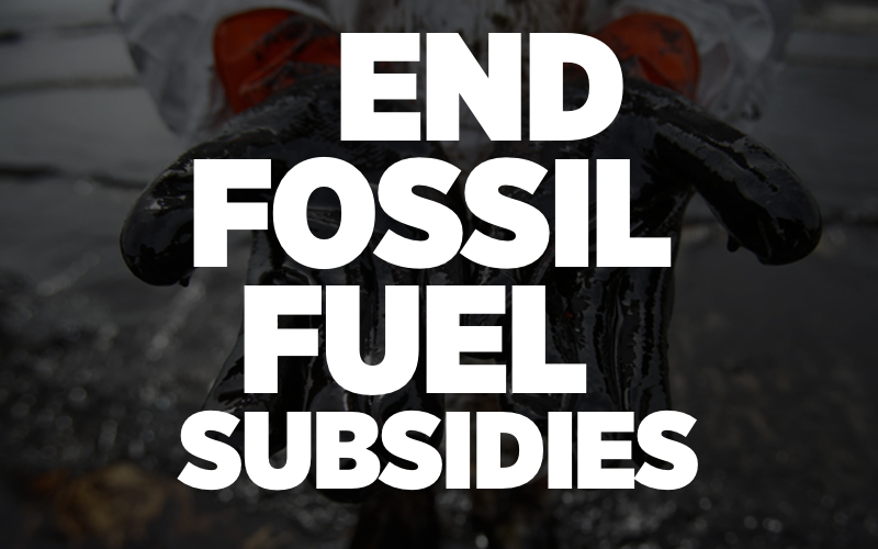How Much Does An Oil Change Cost >> Fossil Fuel Subsidies: Overview - Oil Change InternationalOil Change International