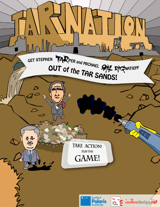 tar-nation