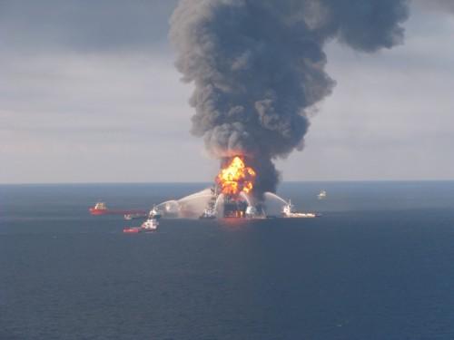 deepwaterhorizononfire