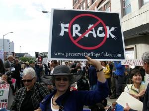 FrackingRally