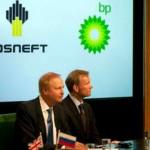 BP-Rosneft