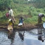 Nigeria spill