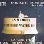 1 Deepwater Horizon cap