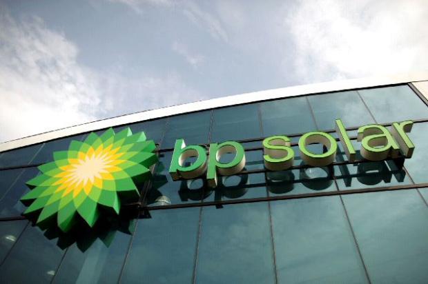 Image result for BP solar
