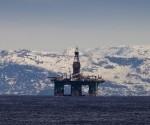 Arctic-oil