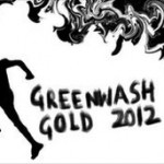 Olympics greenwashing