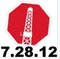 Stop the Frack Attack!  July 28th, 2012