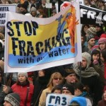 Bulgaria-fracking-protests
