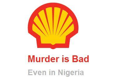 Murder is Bad – Even in Nigeria