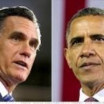 romney -obama