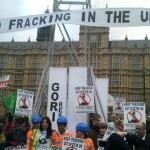 fracking in the UK