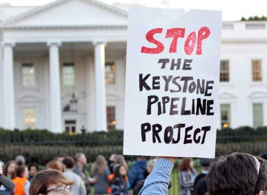 #NoKXL Best Hits: Six Reasons Keystone XL Must Not Be Built