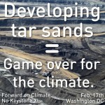 Game over for climate