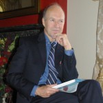 James Hansen