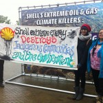 Shell AGM