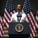 ObamaClimateGtown