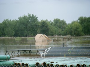 Colorado floods