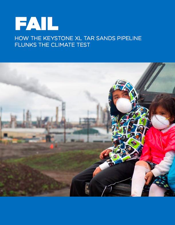 KXL climate report thumbnail