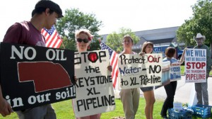 keystone-XL-protest