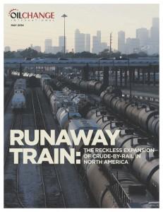 OCI_Runaway Train_Cover