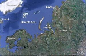 Barents-Sea