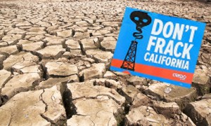 frackingdrought