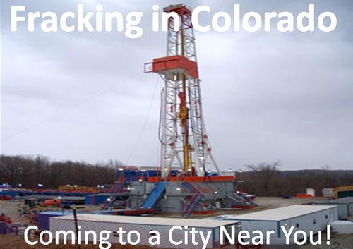 Colorado Democrats Bury Fracking Fight - Oil Change