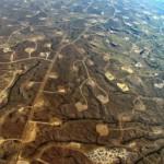 Fracking-Sites