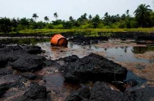 Nigerian-oil-spill