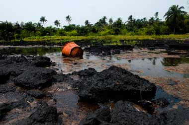 Shell's Shame in Nigeria Continues