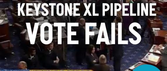 KXL fails