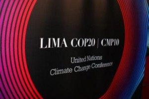 Lima-Climate-Talks