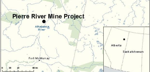 Oil Giant Shell Shelves Dirty Tar Sands Mine - Oil Change