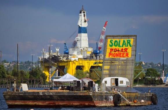 Solar Pioneer