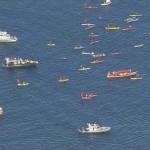 Shell - kayaktivists