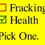 fracking and health