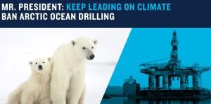 Arctic - Obama