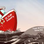 Shale Sinking