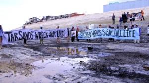 Utah tar sands