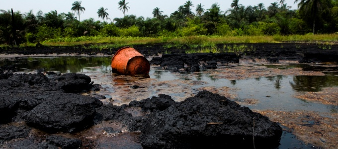 Nigerian Government Finally Pledges $1Billion to Ogoni Clean-up