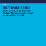 Swept Under the Rug 2016 cover