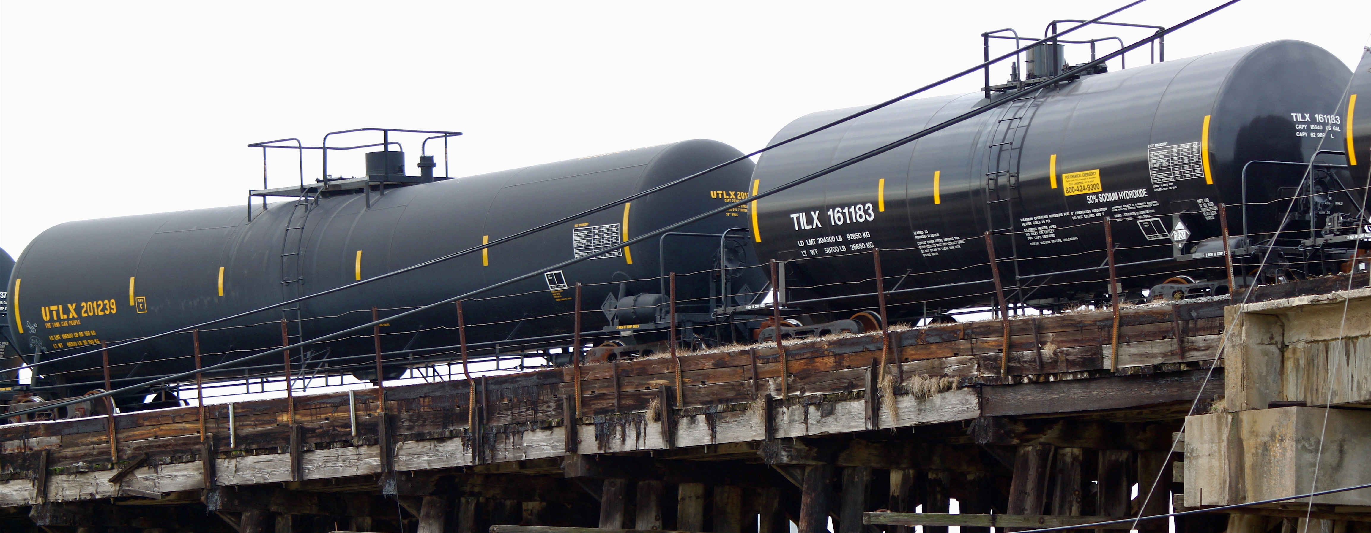 Ban Oil Trains Now No Excuses Oil Change