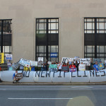Chesapeake Climate Action Network 2016