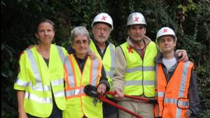 ClimateActivists