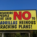 C: Facebook account of local anti-fracking group