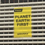 Photo credit: Jannes Stoppel, Greenpeace