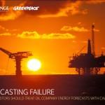 Forecasting Failure