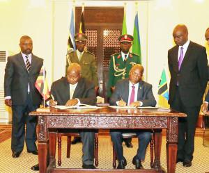 Tanzania-Uganda-oil