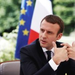 Emmanuel Macron C: www.elysee.fr